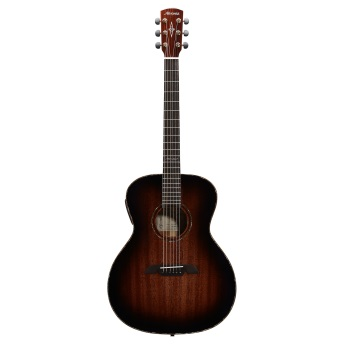 Alvarez MGA66ESHB All Mhgny A/E GRAND AUDITORIUM GUITAR
