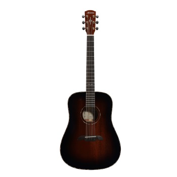 Alvarez MDA66SHB All Mhgny DREADNOUGHT w/HSCASE