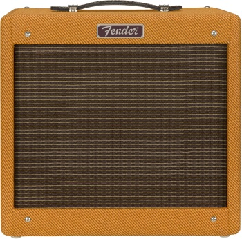 Fender Pro Junior™ IV Tube Amp