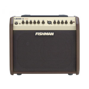 Fishman PROLBT500 Bluetooth 60W Acoustic Amp