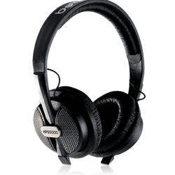 Behringer HPS5000 Closed-Type Studio Headphones