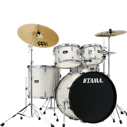 Tama IE52CVWS 5pc Imperialstar w/Cymbals & Throne