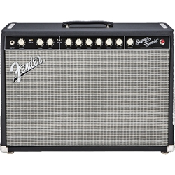 "Fender SUPERSONIC22 22W 1x12"" Tube Amp"