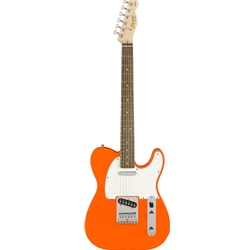Squier AFFTELECPO Affinity Tele Competition Orange